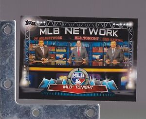 2017-Topps-Series-1-amp-2-MLB-NETWORK-INSERT-SP-PICK-FROM-LIST-COMPLETE-YOUR-SET