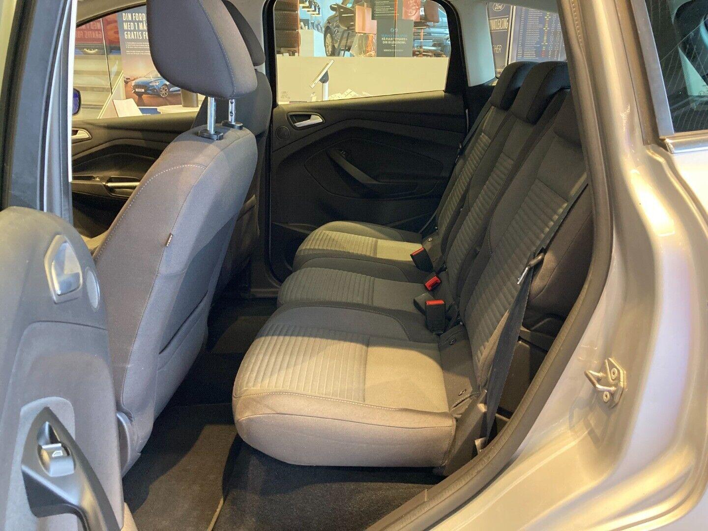 Ford C-MAX 1,5 TDCi 120 Titanium - billede 8