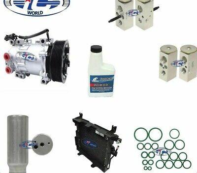A//C Compressor Kit Fits Dodge Durango 1998-1999 OEM SD7H15  57553