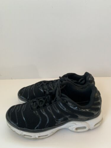 Nike Air Max Plus Breeze TN Tuned Shoes Black Summ