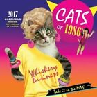Cats of 1986 2017 Wall Calendar by Chronicle Books