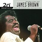 20th Century Masters: The Millennium Collection: Best of James Brown, Vol. 2 by James Brown (R&B) (CD, Feb-2002, Uptown/Universal)