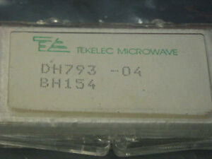 DH793-04-BH154-Si-Abrupt-Tuning-Diode-12GhZ-Max-1pcs