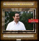 El Gran Montiel, Vol. 2 by Ernesto Montiel (CD, Feb-2002, Universal Distribution)