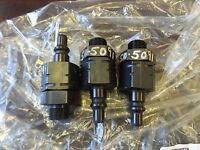 Wholesale Liquidation Lot Of 3 Vna Adapter Self Sealing 510-5091