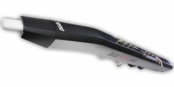 Akai Japan Wind SyntheGrößer Ewi USB