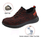 Men-039-s-Casual-Safety-Shoes-Steel-Toe-Breathable-Work-Boots-Hiking-Climbing-Shoes thumbnail 24