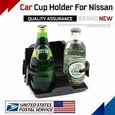 Genuine Nissan 05 07 Armada Titan Center Console Gray Rear Cup Holder 96965zc000 Fits Nissan