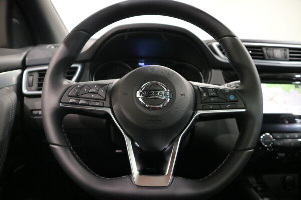 Nissan Qashqai 1,5 dCi 115 Tekna+ Dynamic DCT - billede 2
