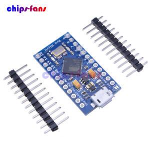 Pro Mini Atmega328 Modul 3.3V 8M Für Arduino Kompatibel mit Nano