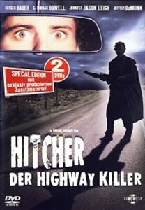 Hitcher Der Highway Killer Uncut
