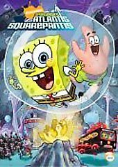 SpongeBob-SquarePants-Atlantis-SquarePantis-DVD-2007