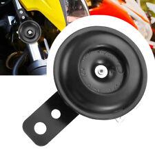 12v Waterproof Loud 105db Universal Motorcycle Car Electric Bike Atvs Horn New