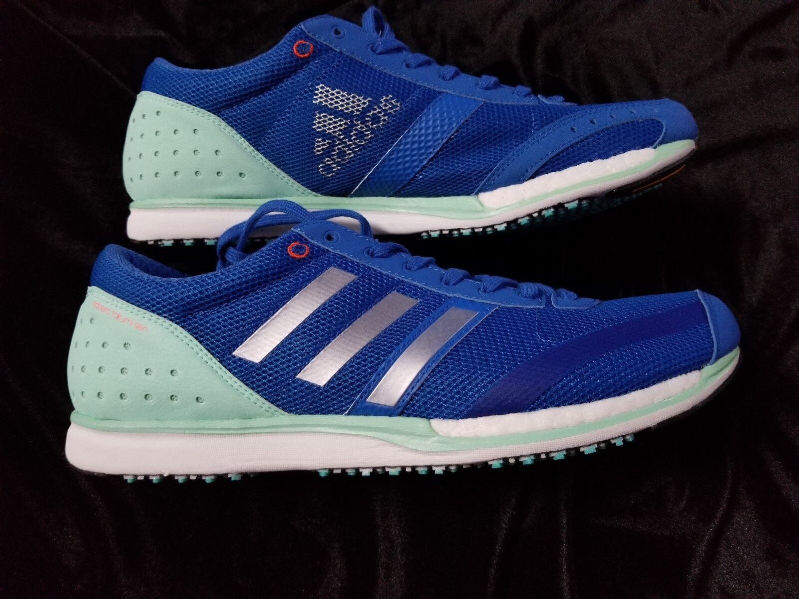 Bei adidas adizero aqua takumi sen blaue aqua adizero sz 12,5 9567ca