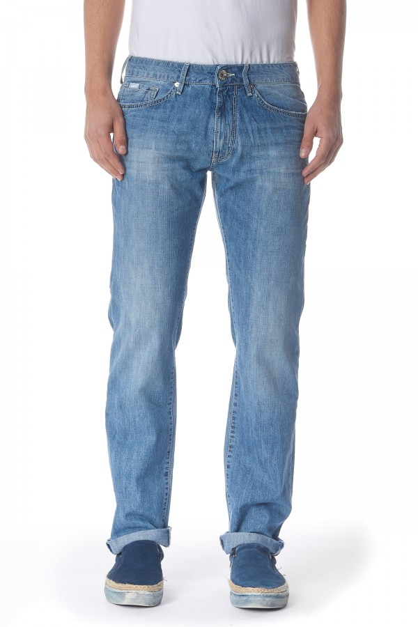 Jeans Gas