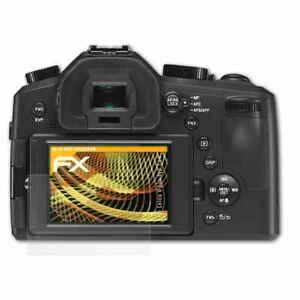 atFoliX-3x-Film-Protection-d-039-ecran-pour-Leica-V-Lux-Typ-114-mat-amp-antichoc