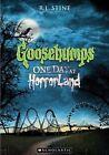 Goosebumps One Day at Horrorland 0024543529590 DVD Region 1 P H