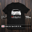 T-shirt Honda Civic Type R EK9 /'97-/'99
