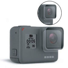 2 in 1 For GoPro Hero 5 Lens Screen Protector Film Protective Guard