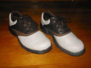 FootJoy 45402 men's golf shoes Sz 10.5
