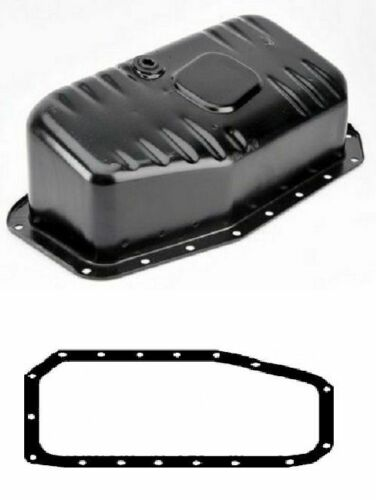 DUCATO BOXER RELAY MASTER II  ENGINES STEEL OIL SUMP PAN /& SEAL GASKET 500323326