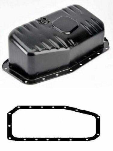 DUCATO BOXER RELAY MASTER II  ENGINES STEEL OIL SUMP PAN /& SEAL GASKET 500323326