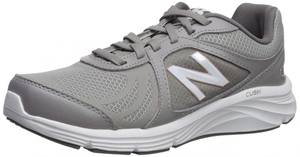 New Balance Women's 496v3 Cush + Walking shoes