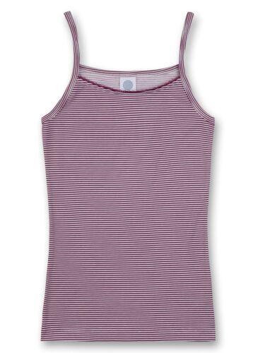 violet rayé v Sanetta Taille 152-176 Fille Sous-Vêtements