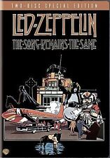 Led Zeppelin: The Song Remains the Same Two-Disc Special Edition