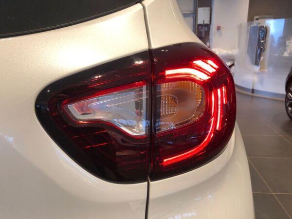 Renault Captur 1,5 dCi 90 Intens EDC - billede 2