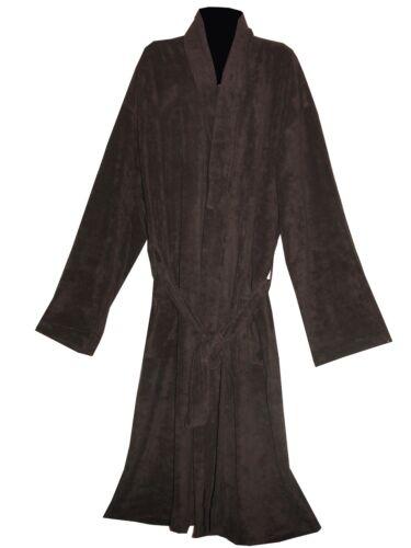 Plus size  towelling bathrobe//dressing gown