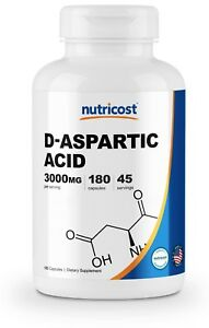 Nutricost-D-Aspartic-Acid-Capsules-180-Capsules-3000mg-Serving