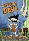 Caveboy Dave: More Scrawny Than Brawny by Aaron Reynolds (Hardback, 2017)
