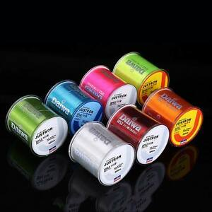 500m Super Strong Japan Monofilament Nylon Daiwa Fishing Line