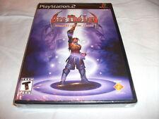Arc The Lad - Twilight of the Spirit (PS2) US-Ver. NEU