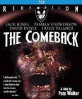 Comeback 0738329111021 With Pamela Stephenson Blu-ray Region a