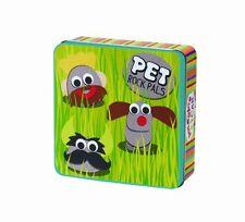 Imagine I Can Pet Rock Pals Art Clays Manhattan Toy