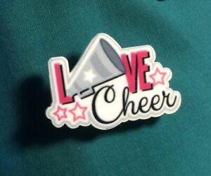 Cute CHEERLEADER CheerLeading Love