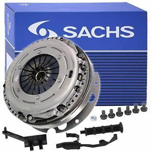 SACHS-KUPPLUNG-SATZ-ZWEIMASSENSCHWUNGRAD-AUDI-A5-Sportback-2-0-TDI-125KW