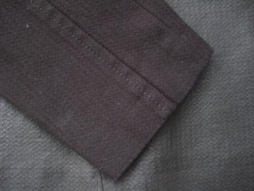 cerniera con asimmetrica cotone 370 Preach C cotone in Euro Nwt Giacca S in nero tqwRC