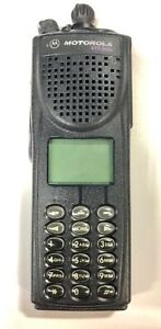 Motorola-XTS-3000-800Mhz-Astro-Digital-IMBE-H38-Smartzone-H09UCH9PW7BN-Model-III