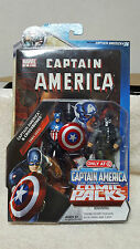 Marvel First Avenger Comic Packs Target Captain America & Crossbones  BRAND NEW