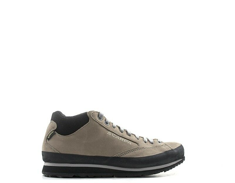 Schuhe SCARPA Frau grau Naturleder 32645-200D    | Ruf zuerst