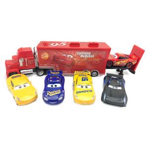 Disney-Pixar-Cars-3-Fabulous-Mcqueen-Jackson-Storm-Cruz-Ramirez-1-55-Toy-Car