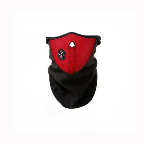 New Windproof Dustproof Face Mask Warm Head Scarf Outdoor Sports Riding Mask