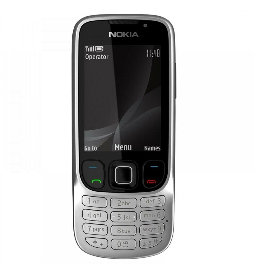 Nokia 6303 mobile phone: review, comparison with competitors and reviews 72