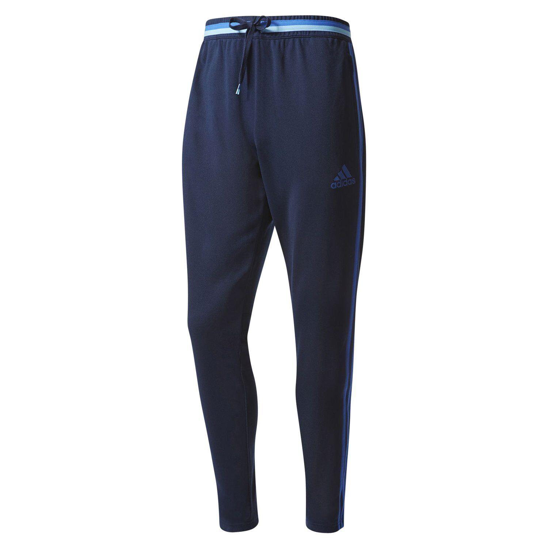 Adidas Adidas Adidas Condivo 16 Herren Jogginghose - AB3131 - Marineblau Blau - S-XL     | Outlet  | Attraktiv Und Langlebig  | Primäre Qualität  0560f8