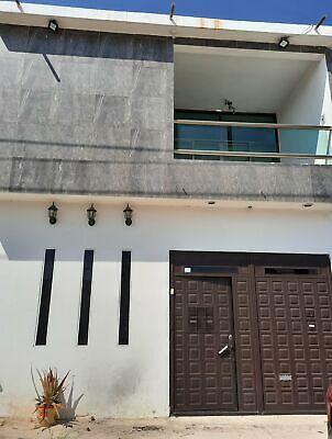 Casa en venta Ciudad Maya Berriozabal