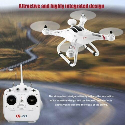 2.4GHz 6Axis System Cheerson CX20 Open-source Version Auto-Pathfinder Quadcopter