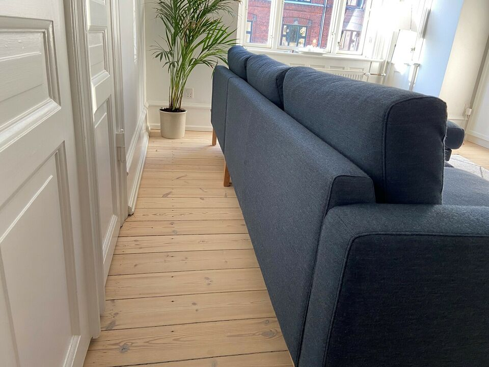 Sofa, 3 pers. , Bolia